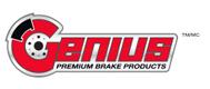 Genius Premium Brake