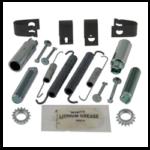 Brake Hardware spring quincallerie frein