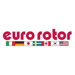 Euro Rotor Brake Pads and Rotor